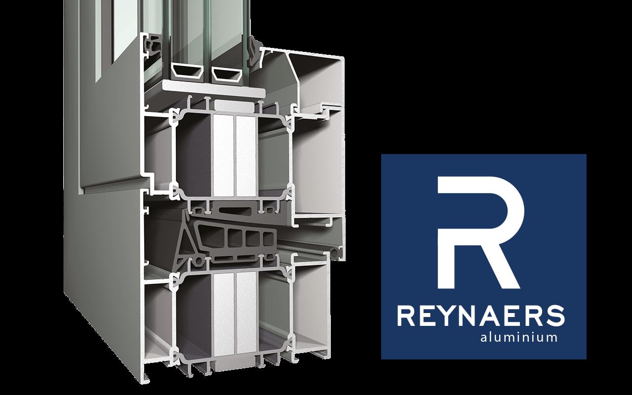 Espace Aluminium - Fabricant Reynaers